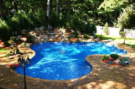 Inground Pools inground pools - long island pools