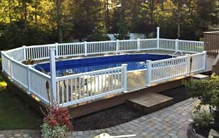 Long Island Pools